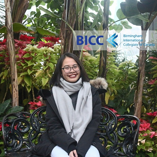 BICC student