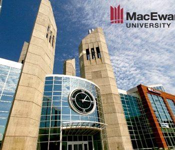 Chương trình học bổng dành cho sinh viên Quốc tế của Đại học MacEwan
