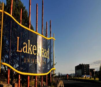 Học bổng du học Canada bậc cử nhân tại Đại học Lakehead