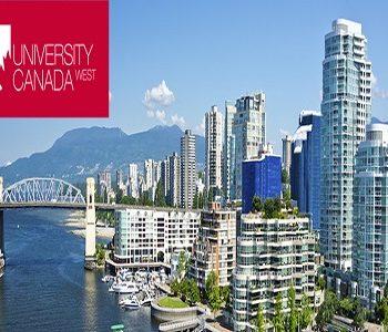 Du học Canada năm 2019 với học bổng trường University Canada West
