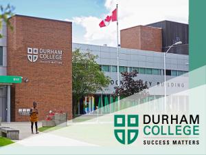 Durham College miễn phí ghi danh và học bổng lên đến $2,500 CAD
