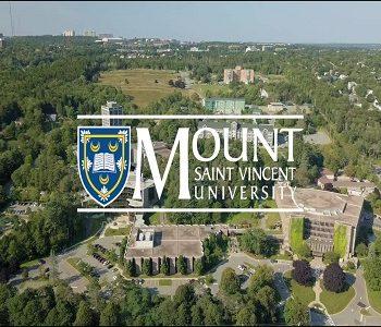 Cơ hội nhận nhiều suất học bổng hấp dẫn từ Đại học Mount Saint Vincent
