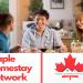 Trải nghiệm cuộc sống ở Canada dễ dàng hơn bao giờ hết cùng Maple Homestay Network