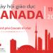 Ngày hội Giáo Dục Canada thường niên lần thứ 11 - năm 2019 do Chính Phủ Canada tổ chức