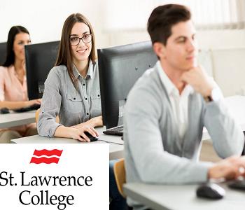 Miễn phí xét đơn tại Cao đẳng St. Lawrence College