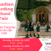 Canadian Boarding School Fair 2019