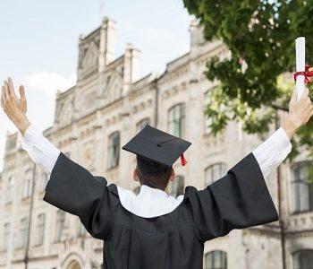 Học bổng đầu vào năm 2019 từ Trung học St.John's Academy