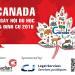 Ngày hội Du học và Định cư Canada năm 2019