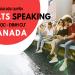 Hội thảo Độc quyền: Bí quyết chinh phục IELTS để Du học – Định cư Canada thành công từ chuyên gia