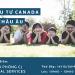 Hội thảo: Đầu tư định cư Canada và Châu Âu