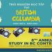 Cuộc thi viết Trải nghiệm học tập tại British Columbia mùa thứ 8