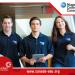 Niagara College hỗ trợ y tế địa phương với những giải pháp trong mùa dịch Covid-19