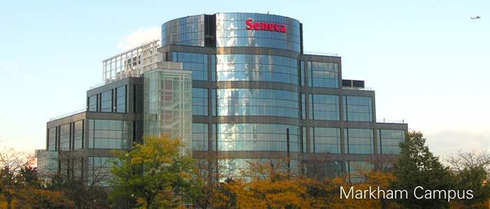 Image result for trường Seneca college