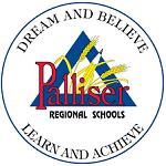 palliser regional logo