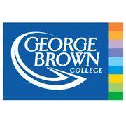 george brown college squarelogo