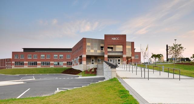 Thông tin Cao đẳng New Brunswick Community College: Ngành học, học ...