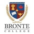 Bronte College logo