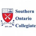 Southern collefiate logo