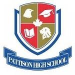 pattison high school logo