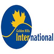 Golden Hill logo