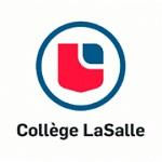 Lasalle College logo