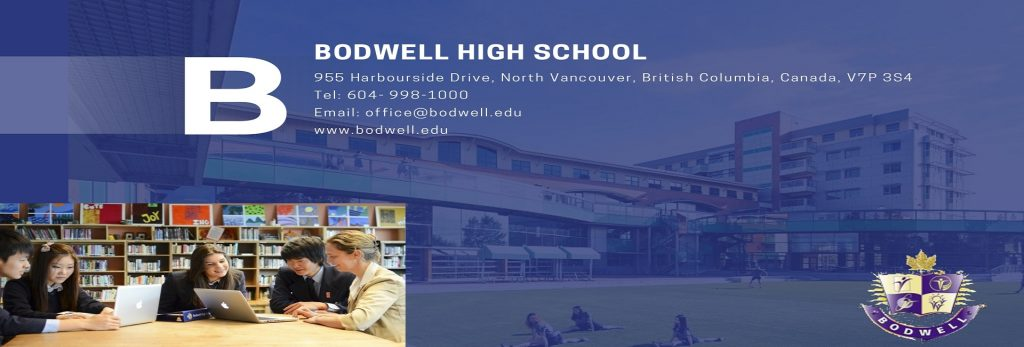 Bodwell