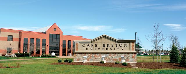 Thông tin Đại học Cape Breton University (CBU): Ngành học, học phí & đánh giá - CEI Vietnam