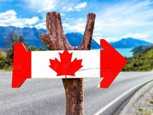 TFX International Planning a canadian cross country trip