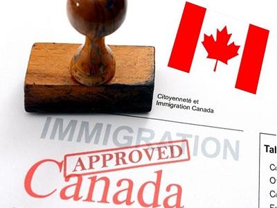canada immigration visitor visa