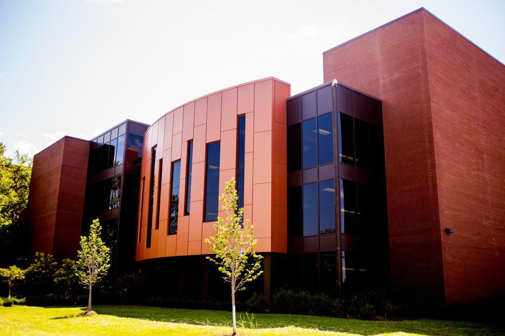 Confederation College REACH Atrium