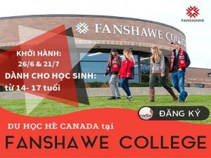 Fanshawe summer ava