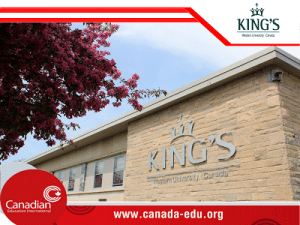 Kings Scholarship