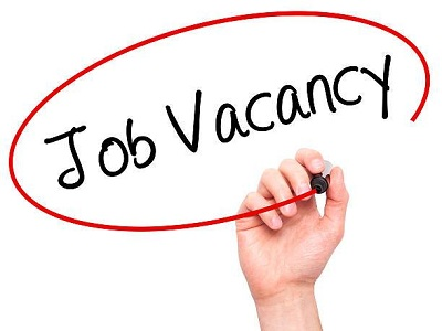 job vacancy 1