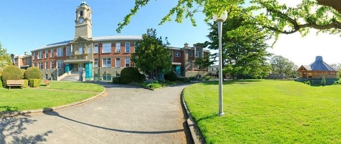 Dorset College Campus