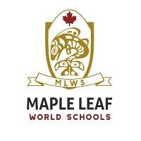 Maple Leaf Logo