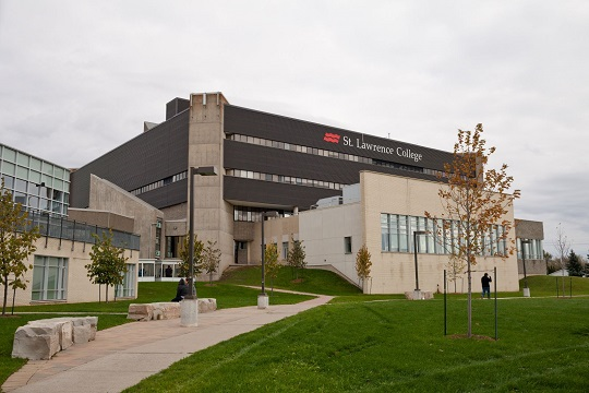 kingston campus Copy