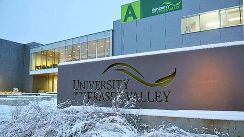 Canadian University of Fraser Valley