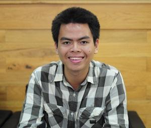 Fraser Student