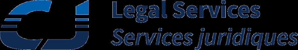 CJ legal services couleurs