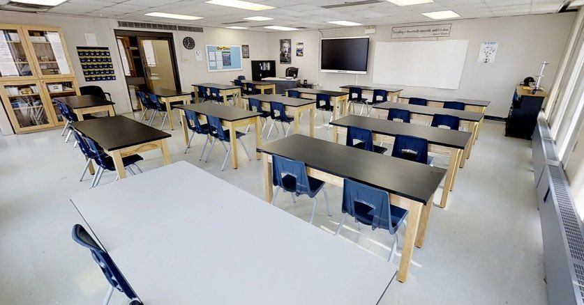 LIA classroom