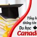Tất tần tật thông tin về du học Canada 2020