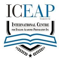 Logo ICEAP Toronto