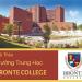 Hội thảo: Trường Trung học nội trú Bronte College năm 2019