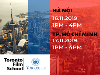 HT Toronto film School T11 1