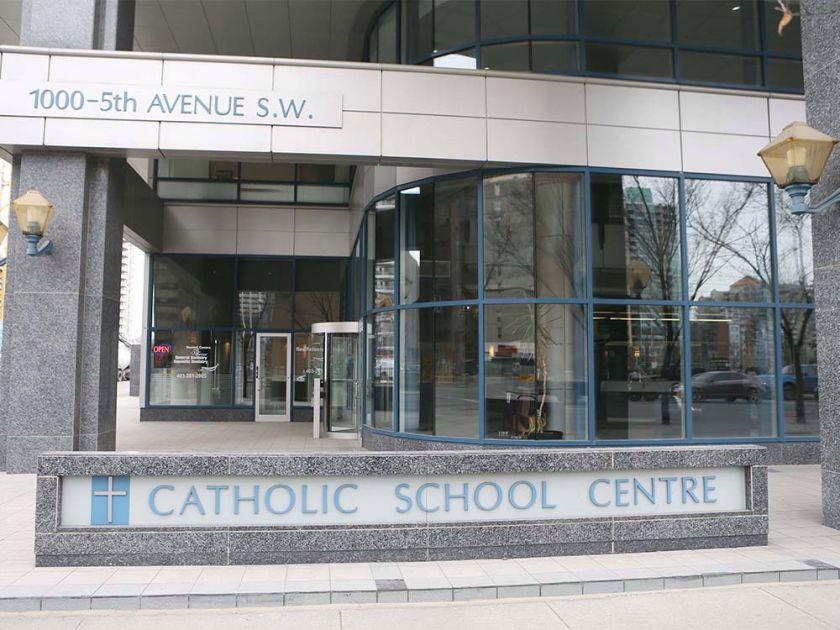 CCSD school centre