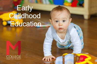 Early Childhood Education.2
