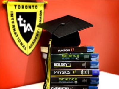 TIA scholarship