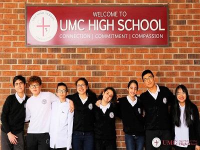 UMC High School 1