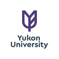 Yukon University logo colour vertical RGB 1