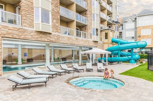 collingwood resort with indoor pool living water canada booking com 2